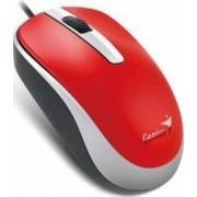 Mouse Genius DX-120 Rosu