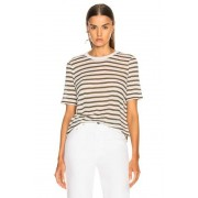 T by Alexander Wang Striped Slub Jersey Tee. - size M (also in L,S,XS)