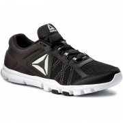Pantofi Reebok - Yourflex Train 9.0 Mt BS8024 Black/White/Grey