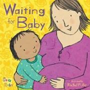 Waiting for Baby, Hardcover/Rachel Fuller