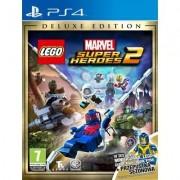 CENEGA Gra PS4 LEGO Marvel Super Heroes 2 Deluxe Edition