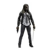 Figurina The Walking Dead Tv Series 9 Constable Michonne 15 Cm