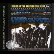 Video Delta Seeger,Pete - Vol. 1-Songs Of The Spanish Civil War: Songs Of Th - CD