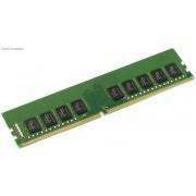 Kingston Valueram 16Gb Ecc DDR4-2133 (pc4-17000) CL15 1.2V Server Memory Module