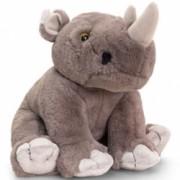 Rinocer de plus Keel Toys 25 cm