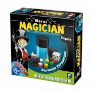 Joc Micul Magician - Zarurile fermecate