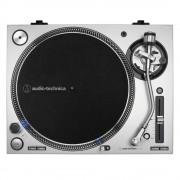 Audio-Technica AT-LP140 XP Silver