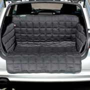 95°C Washable Car Dog Cover, L - Boot station wagon/SUV