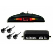 Senzori parcare afisaj si sunet COD 4001