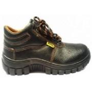 Safari Pro Boots For Men(Black)