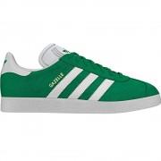 Adidas Sneakers - Scarpe Uomo Adidas Gazelle Taglia: 42 2/3 Uomo Colore: Verde BB5477