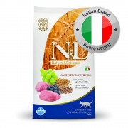 N&D Low Grain Cat Farmina N&D Low Grain Adult Cat Agnello e Mirtillo - 1,5 kg