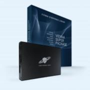 VSL - Vienna Hard Drive 1TB USB 2.0 HD mit allen VSL Daten