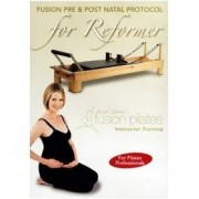 Sissel DVD Fusion Pre & Post Natal Protocol for Reformer, inglese