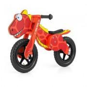 Milly Mally Rower biegowy Dino Red + EKSPRESOWA WYSY?KA W 24H