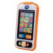 VTech Touch & Swipe Baby Phone (Frustration Free Packaging)