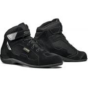 Sidi Duna Gore-Tex Motorcycle Shoes Black 37