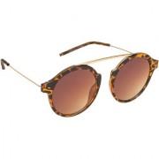 Arzonai Roger MA-060-S4 Unisex Round Sunglasses