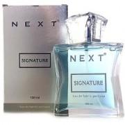 NEXT Signature Eau de Parfum - 100 ml (For Men Women)