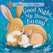 Good Night, My Honey Bunny, Hardcover/Tilly Temple