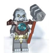 LEGO Legends of Chima - Gorilla Tribe - Grumlo Minifigure (2013)