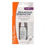 Sally Hansen Diamond Strength Instant Nail Hardener грижа за ноктите 13,3 ml за жени