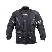 Férfi Softshell Motoros Kabát W-TEC Rokosh GS-175 14964/fekete