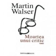Moartea unui critic