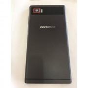 Заден капак за Lenovo Vibe Z2 Pro K920 черен
