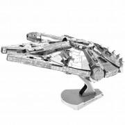 ICONX Star Wars Laser Cut 3D Model Kit Millennium Falcon 575200