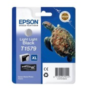 Epson T1579 Light Light Black for Epson Stylus Photo R3000