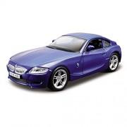 Bburago 1:32 Street Fire BMW M Coupe
