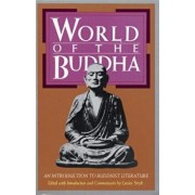 World of the Buddha: An Introduction to the Buddhist Literature, Paperback/Lucien Stryk