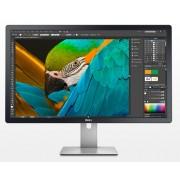 "Dell UP3216Q, 31.5"" Ultra HD LED, IPS Panel Anti-Glare, UltraSharp, 6ms, 2000000:1 DCR, 300 cd/m2, 3840x2160, USB 3.0, HDMI, DP, Card Reader, Height Adjustable, Swivel, Black"