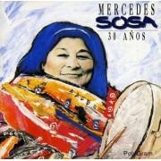 Mercedes Sosa - 30 Anos (0731451878923) (1 CD)