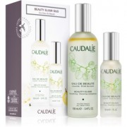 Caudalie Beauty Elixir coffret (para uma pele radiante)