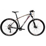 Bicicleta Mtb Devron Riddle R7.9 L 495 mm Cool Grey 29 inch