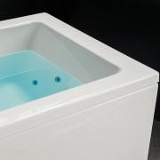 STANO Faldón Lucite© para bañera frontal NOOSA 180 cm