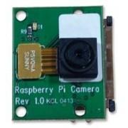RASPBERRY-PI RPI CAMERA BOARD RASPBERRY PI CAMERA BOARD, 5MP