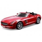 Maisto Modelauto Mercedes SLS AMG 1:32