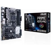 ASUS PRIME X370-PRO moederbord Socket AM4 ATX AMD X370