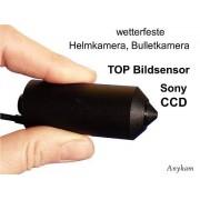 Anykam 700TVL 0,5Lux pinhole Bulletkamera Stiftkamera Farb Kamera Sony CCD