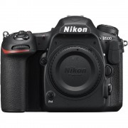 Nikon D500 Aparat Foto DSLR 20.9MP APS-C Body