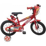 "Bicicleta copii Mondo Cars 16"""