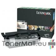 Тонер касета LEXMARK X654X11E