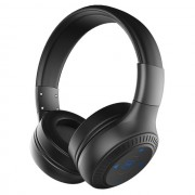 ZEALOT B20 Over-ear Bluetooth Headphone Foldable Headset with Mic - Black