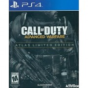 Call of Duty: Advanced Warfare Atlas Limited Edition - PlayStation 4