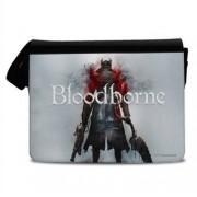 Bloodborne Messenger Bag, Messenger Shoulder Bag