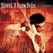 Live at Woodstock [LP] - VINYL