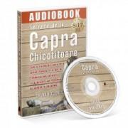 Secrete de la Capra Chicotitoare -audiobook